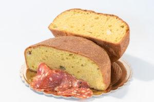 Linea artigianale di Pasqua - Pizza al Formaggio - Roma - De Santis Santa Croce (5)