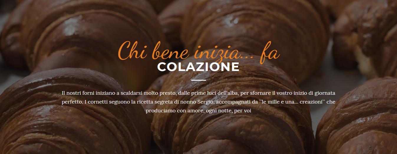 Colazione per gli intolleranti a Roma - Linea artigianale colazione senza lattosio