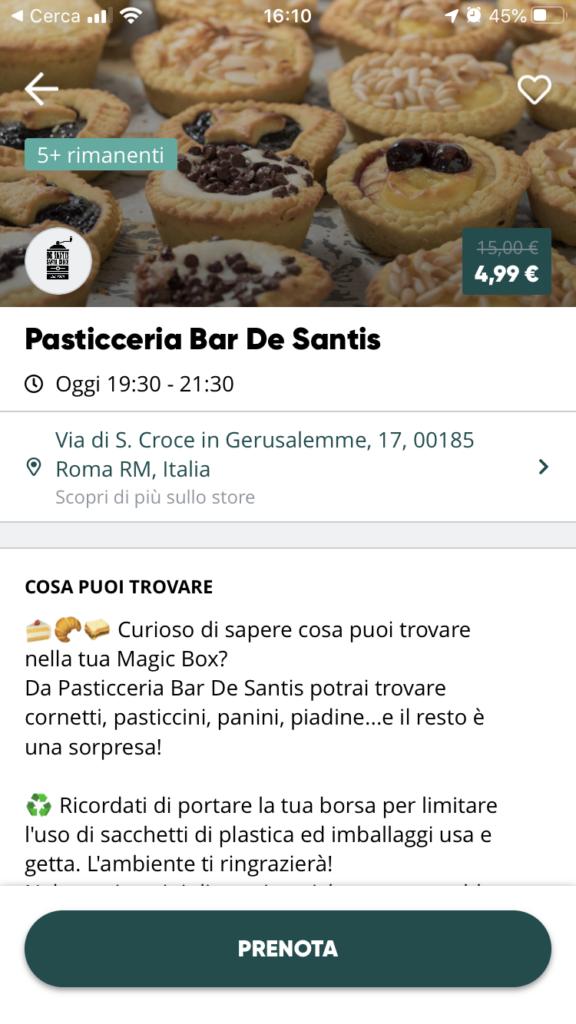 Magic Box De Santis To Good To Go